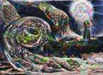DDI.018 (Deep Dream Investigations Series)
