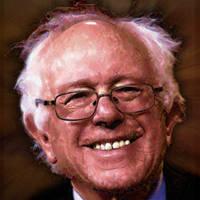 Sanders '16 by james119