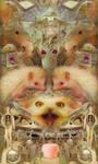 Salvagepunk Scrapbook of Days Detail #2