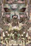 Salvagepunk Scrapbook of Days Detail #3