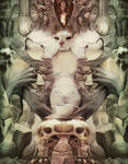 Salvagepunk Scrapbook of Days Detail #6