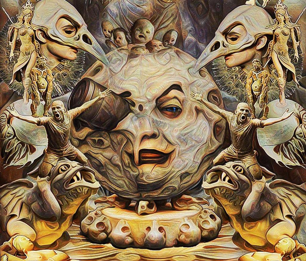 Salvagepunk Scrapbook of Days Detail #7 by james119