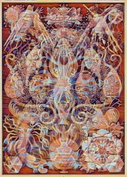 Haeckel Variation 6