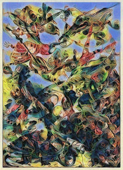 Haeckel Variation 15b