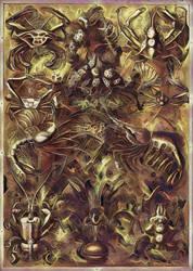 Haeckel Variation 18