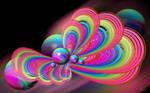 Rainbow-Abstract