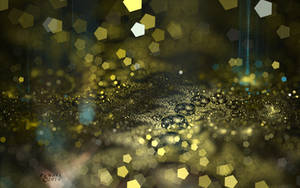 Golden Charm