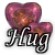 Hug by PaMonk