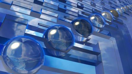 Seeing Beyond Transparencies