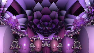 Dreams of Purple