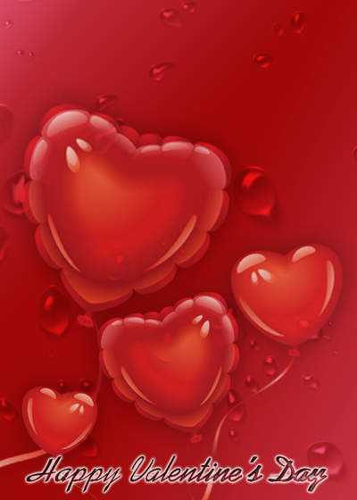Valentine25 by PaMonk