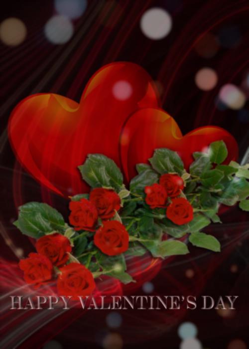 Valentine05 by PaMonk
