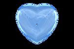Free Glass Heart