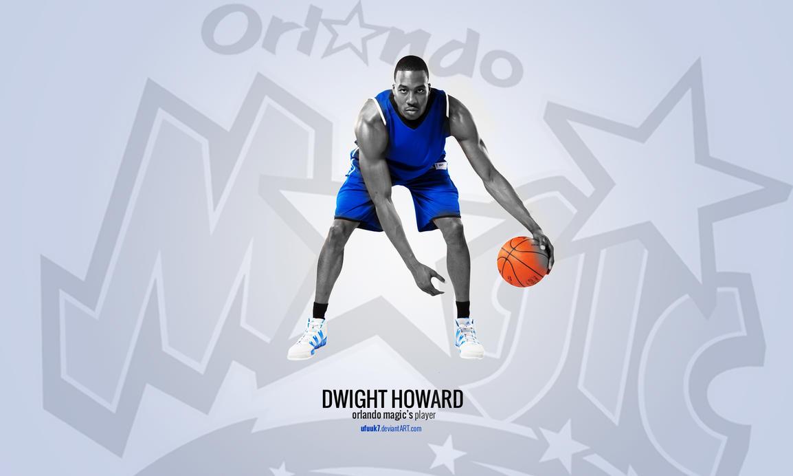 dwight howard wallpaper by ufuuk7 on deviantart