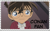 Conan Stamp by ChiisanaENVY