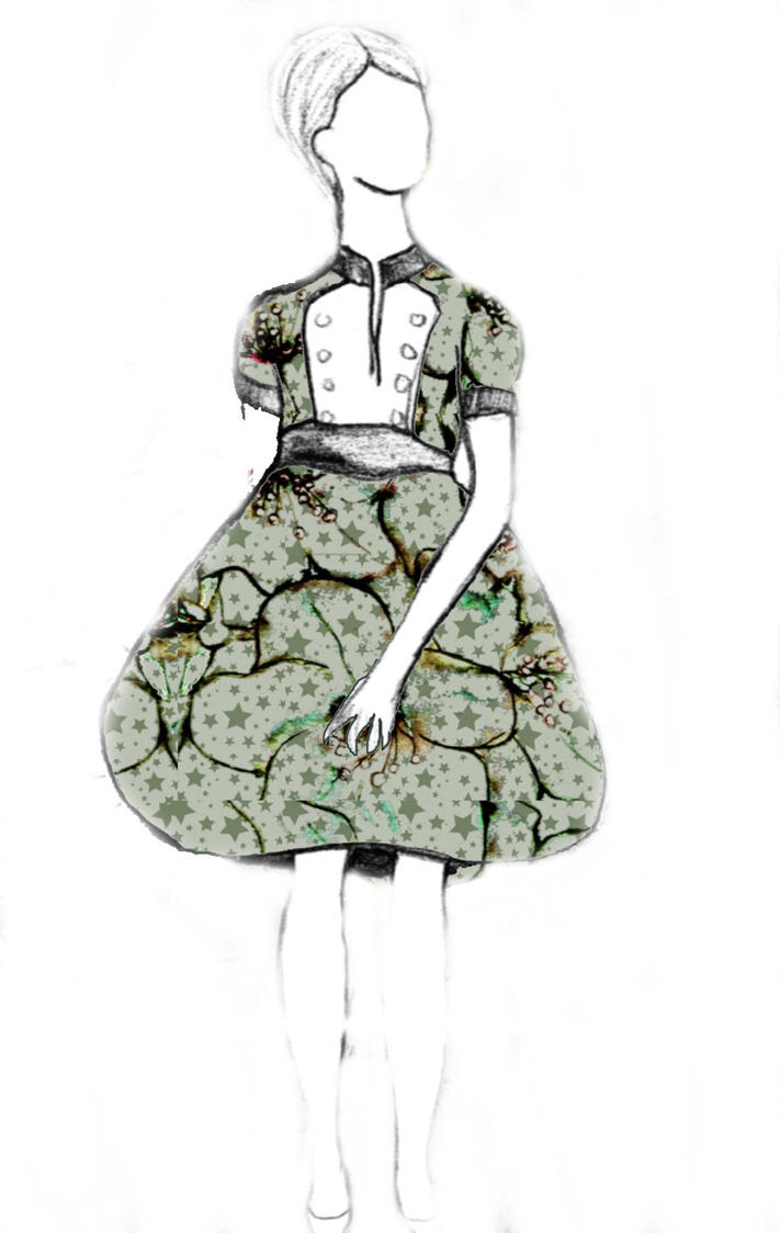 Fashion textile design software 21