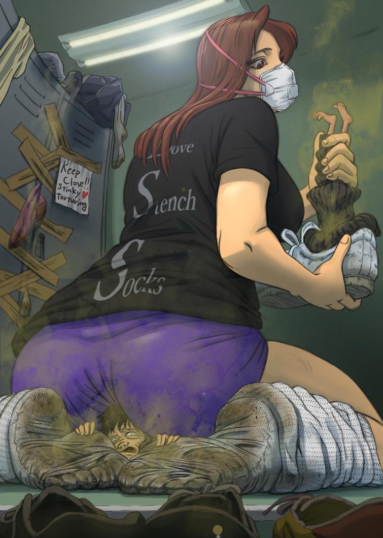 hobby ladies giantess geschichten