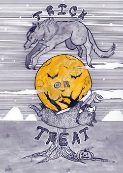 WinD: Trick or Treat