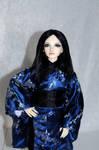 Zenith / Bill in a kimono
