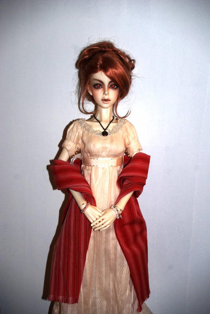 Charlotte de Sainte-Maure-Jonzac Rickman