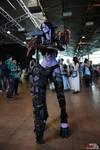 World of Warcraft (Draenei Warrior) 3