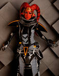 Star Wars: The Old Republic - Sith Inquisitor 2
