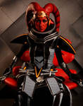 Star Wars: The Old Republic - Sith Inquisitor 4