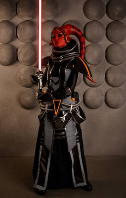 Star Wars: The Old Republic - Sith Inquisitor 6