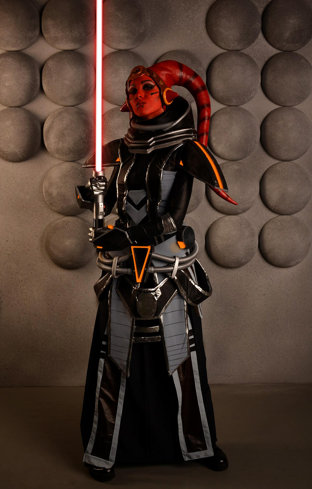 Star Wars: The Old Republic - Sith Inquisitor 6 by ...