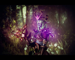 Night Elf - Druid (6)