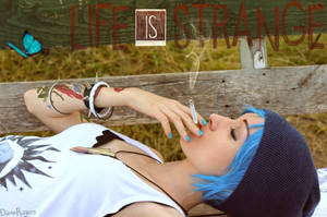 Life is Strange - Chloe (1) by Feyische