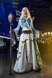 Warcraft - Aegwynn (3)
