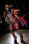 Draenei Hunter Tier 12 (1)