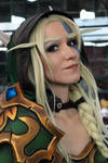 Alleria Windrunner (WoW) - 4