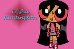 Meet Trisha Huntington
