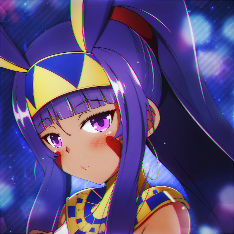 Avatar 2 2018: Avatar Nitocris By Loleyke On DeviantArt