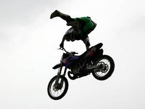 Motocross Jump 2