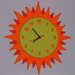 SUN CLOCK