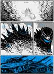 Godzilla vs Evangelion 4