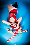 Miss Fortune - Merry Xmas