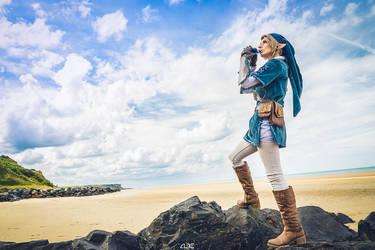 The Legend Of Zelda - Epona's Song by Aleke
