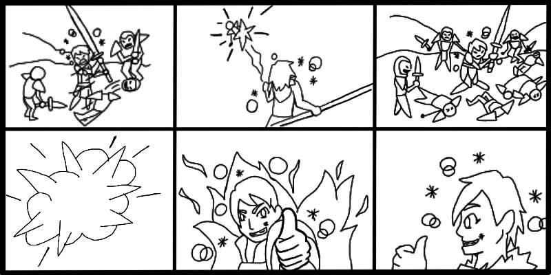 KDA pg3 Tell me a Story Contin... by Fenrir-son-of-Loki