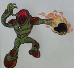 Swampfire Redesign