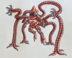 Nefarius Nine: Kraken