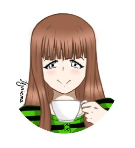 Lenka-De-Cookie's Profile Picture