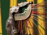 azteca de plata III