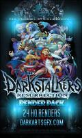 Darkstalkers Render pack
