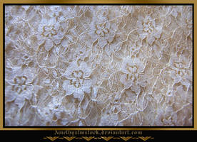 Lace by Amethystmstock by amethystmstock