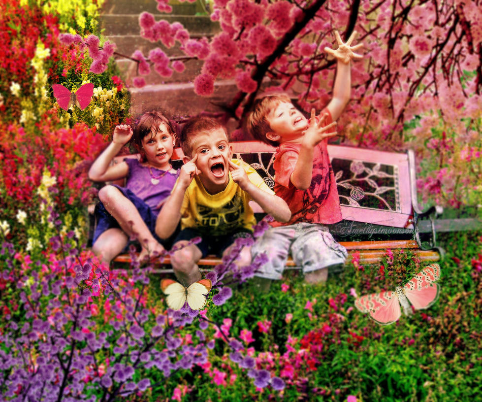 Spring Fever by amethystmstock