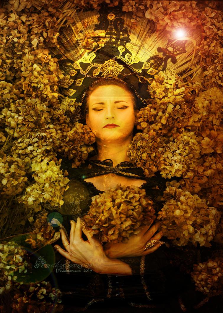 Regina del Sonno by amethystmstock
